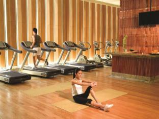 MGM Macau Macao - Salle de fitness