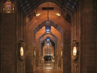 MGM Macau Macau - VIP Hotel Lobby