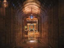MGM Macau: lobby