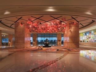 MGM Macau Macao - Vestibule