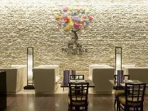 MGM Macau: interior