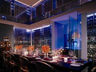 MGM Macau Macau - Wine Cellar