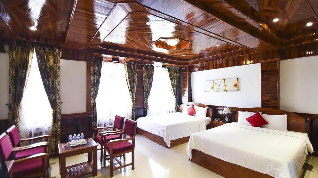 サンサン ホテル