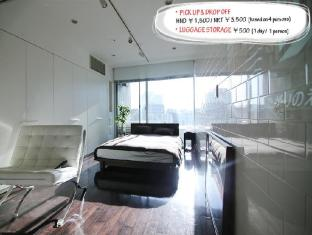 One Bedroom Apartment in Shibuya B13