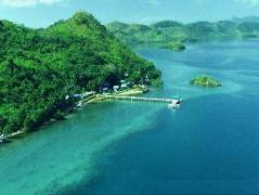 Philippines Hotels | Dive Link Resort