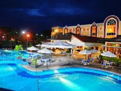 Philippines Hotels   Hotel Stotsenberg