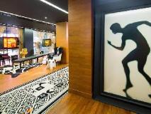 J Plus Hotel by YOO: lobby