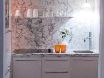 J Plus Hotel by YOO: kitchen