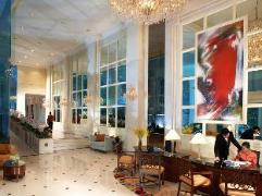 Shangri-La Apartments - Singapore Hotels Cheap