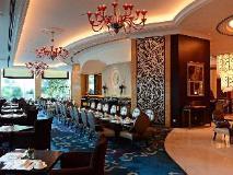 Singapore Hotel | pub/lounge