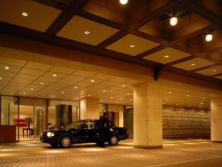 Kyoto Royal Hotel & Spa Kyoto - Entrance