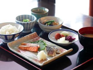 Kyoto Royal Hotel & Spa Kyoto - Breakfast
