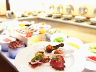 Kyoto Royal Hotel & Spa Kyoto - Lunch