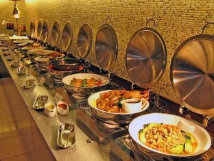 Kyoto Royal Hotel & Spa Kyoto - Dinner