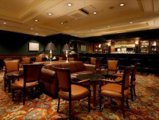 Kyoto Royal Hotel & Spa Kyoto - Bar Haven - Interior
