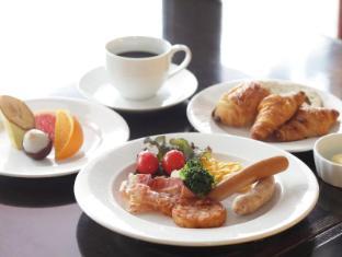 Kyoto Royal Hotel & Spa Kyoto - Food and Beverages