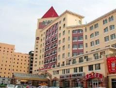 Best Western Tianjin Juchuan Hotel   Hotel in Tianjin