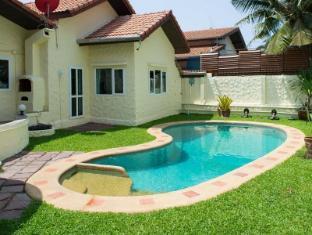 Baan Paifar Pool Villa
