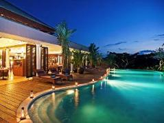 Gending Kedis Luxury Villas Hotel, Indonesia