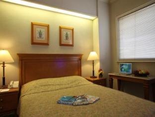 Boulevard Mansion Hotel Manila - Deluxe Suite