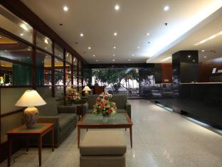 Boulevard Mansion Hotel Manila - Lobby