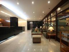 Boulevard Mansion Hotel Philippines