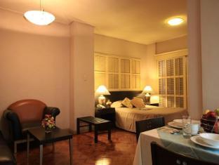 Mabini Mansion Hotel Manila - Deluxe Room