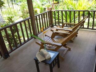 Ban Raya Resort and Spa Phuket - Grand Ocean View