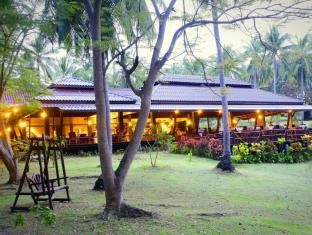 Ban Raya Resort and Spa Phuket - Restaurant
