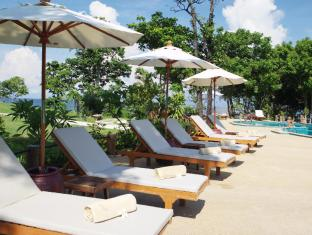 Ban Raya Resort and Spa Phuket - Swimming Pool