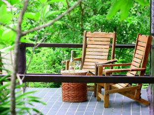 Ban Raya Resort and Spa Phuket - Balcony/Terrace