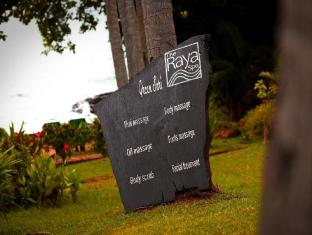 Ban Raya Resort and Spa Phuket - Surroundings