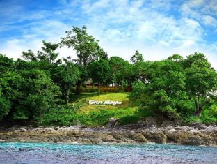 Ban Raya Resort and Spa Phuket - Beach