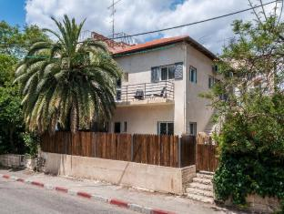 Sweet Inn Apartments - Itamar Ben Avi Street