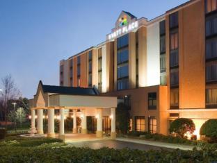 Hyatt Place Itasca Hotel