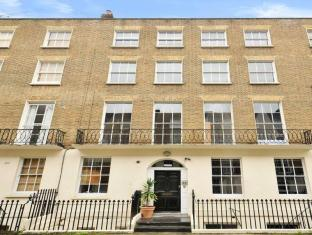 Apartment Access Bloomsbury