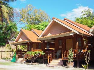 Coco Beach Bungalows