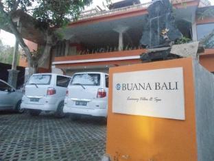 Buana Bali Luxury Villas