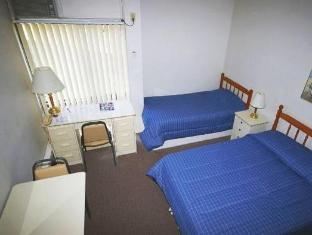 The Alexandra Hotel Toronto (ON) - Guest Room