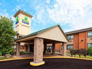 Holiday Inn Express Toronto East Scarborough