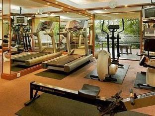 Bali Hyatt Hotel Bali - Fitness Room