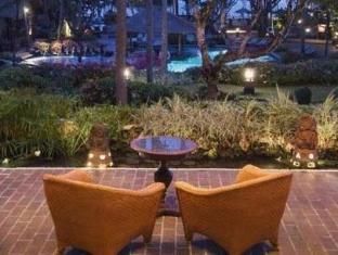 Bali Hyatt Hotel Bali - Interior
