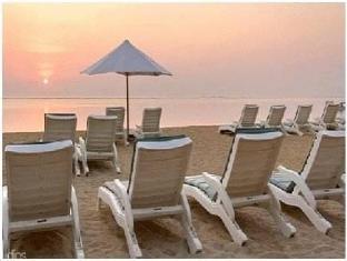 Bali Hyatt Hotel Bali - Beach