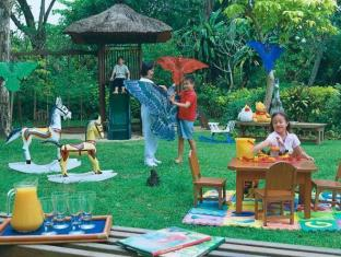 Bali Hyatt Hotel Bali - Kid's club