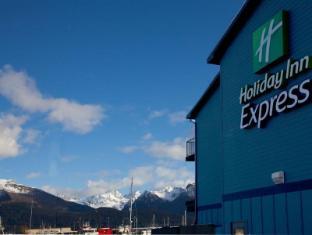 Holiday Inn Express Seward Harbor Hotel