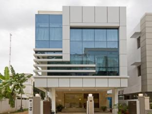 D and A Corporate Residency Jagadambal Street - T Nagar
