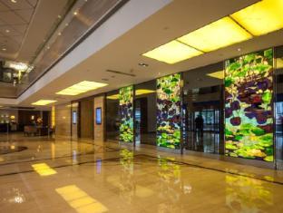 Hotel Equatorial Shanghai Shanghai - Interior