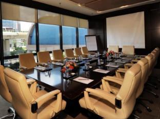 Hotel Equatorial Shanghai Shanghai - Business Center