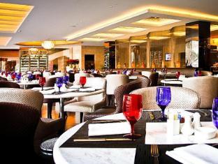 Hotel Equatorial Shanghai Shanghai - Cafe 65