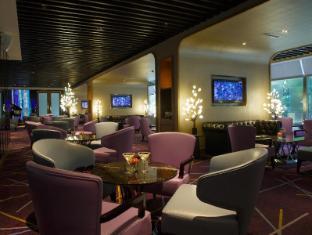 Hotel Equatorial Shanghai Shanghai - The Lobby Lounge
